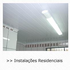 Colocação de Forro de PVC em Residencias